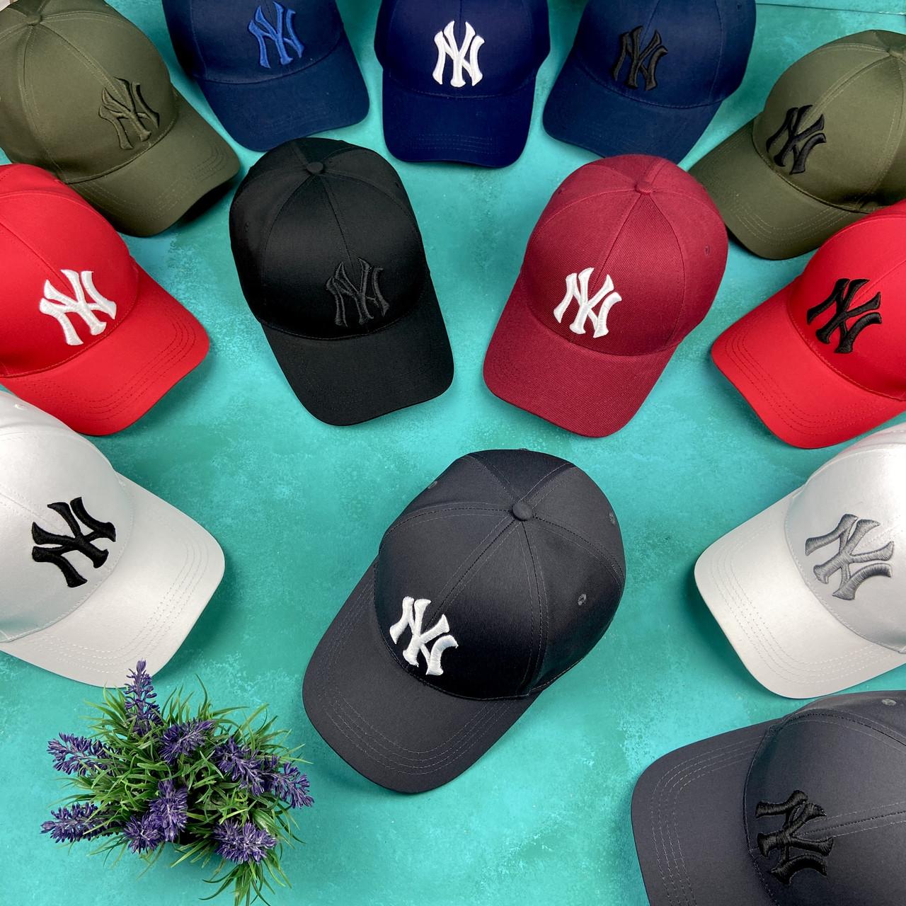 Кепка- Бейсболка New York