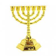 Підсвічник Менора на 7 свічок (11x9,5 див.)