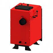 Шахтний котел Kraft D 12 кВт, фото 6