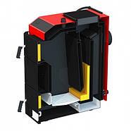 Шахтний котел Kraft D 12 кВт, фото 7