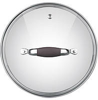 Крышка Rondell Mocco для кухонной посуды 28 см