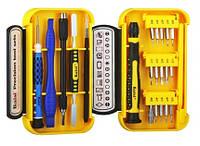 Набор инструментов и отверток Kaisi для ремонта телефонов Подарунковий набір викруток
