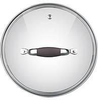 Крышка Rondell Mocco для кухонной посуды 24 см