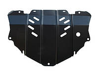 Защита двигателя Mazda CX-5 2012-