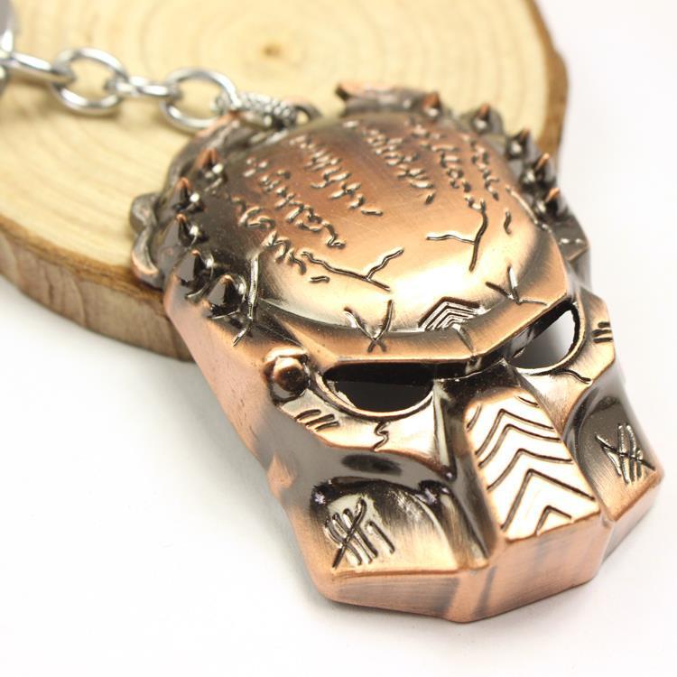 Брелок маска Чужой против Хищника AVP: Alien vs. Predator