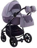 Детская универсальная коляска 2 в 1 Adamex Hybryd BR206, фото 1