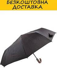 Зонт мужской полуавтомат ZEST Z43623-742