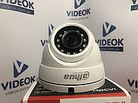 2 МП 1080p водозащитная HDCVI видеокамераDH-HAC-HDW1200MP-S3A (3.6 мм)