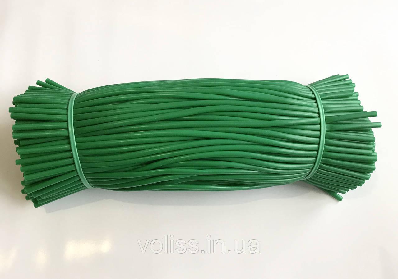 Кембрик - агрошнурок нарезной 5*4мм, 1кг Аграрио (Agrario)