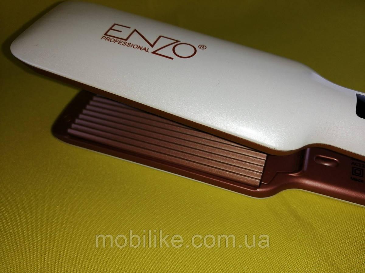 Керамическое гофре для волос Enzo EN-3890