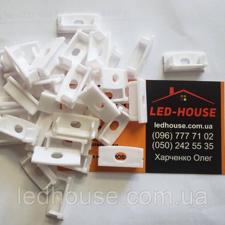 Заглушки для led профиля SL-24