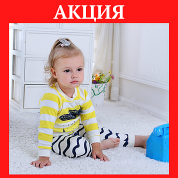 Детская пижама Пижама детская для девочки Пижама детская