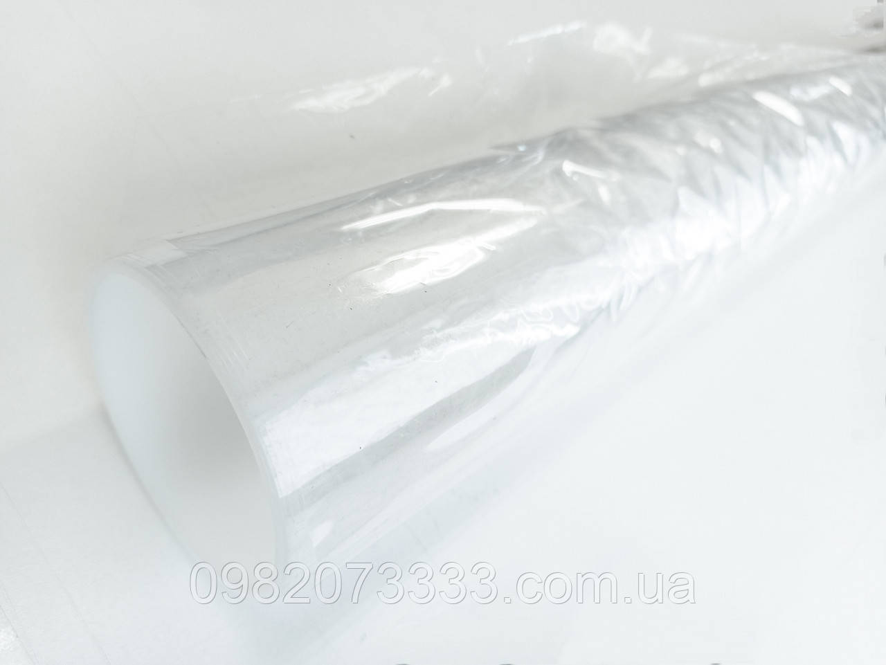 Пленка парниковая тепличная 50мкм (ширина 0,3м, длина 30м, можно отрез)