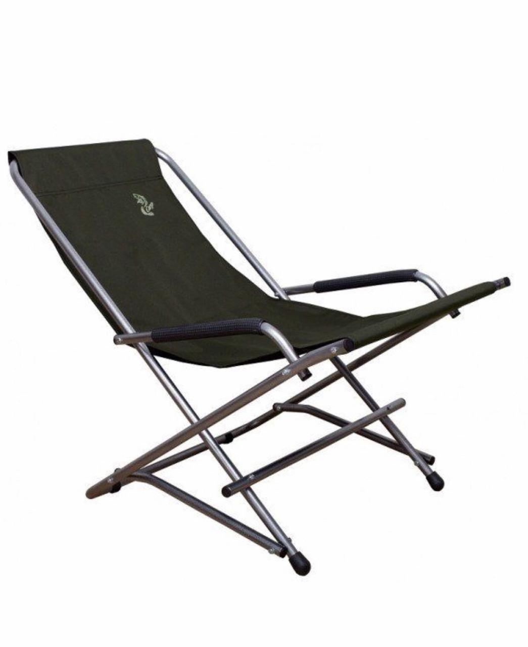 Кресло шезлонг Elektrostatyk F4