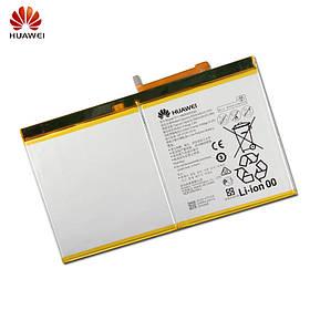 """Акумулятор HB26A5I0EBC для Huawei MediaPad M2 10,1""""; M3 Lite 10"""" LTE (ємність 6500mAh)"""