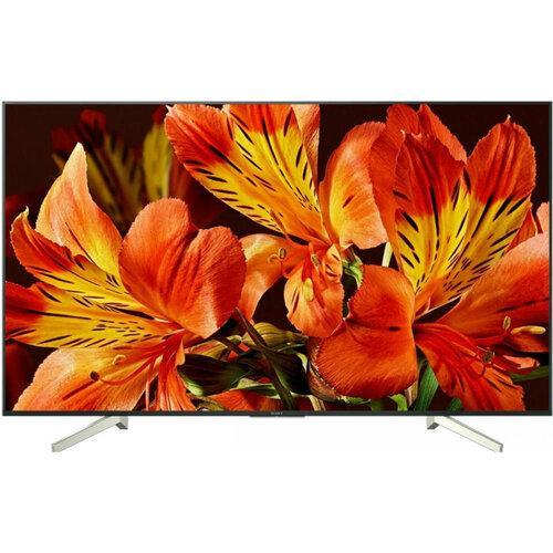 Телевизор Sony KD65XF8505  (MXR 1000/ Ultra HD/ 4K/ Android / 4K X-Reality™ PRO/ 24p True Cinema)