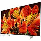 Телевизор Sony KD65XF8505  (MXR 1000/ Ultra HD/ 4K/ Android / 4K X-Reality™ PRO/ 24p True Cinema), фото 3