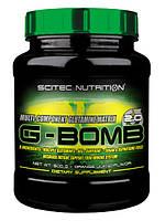 Аминокислоты G-Bomb 2.0 (500 г) Scitec Nutrition