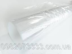 Пленка парниковая тепличная прозрачная 50мкм (ширина 1,5м, длина 15 и 20м, можно отрез)