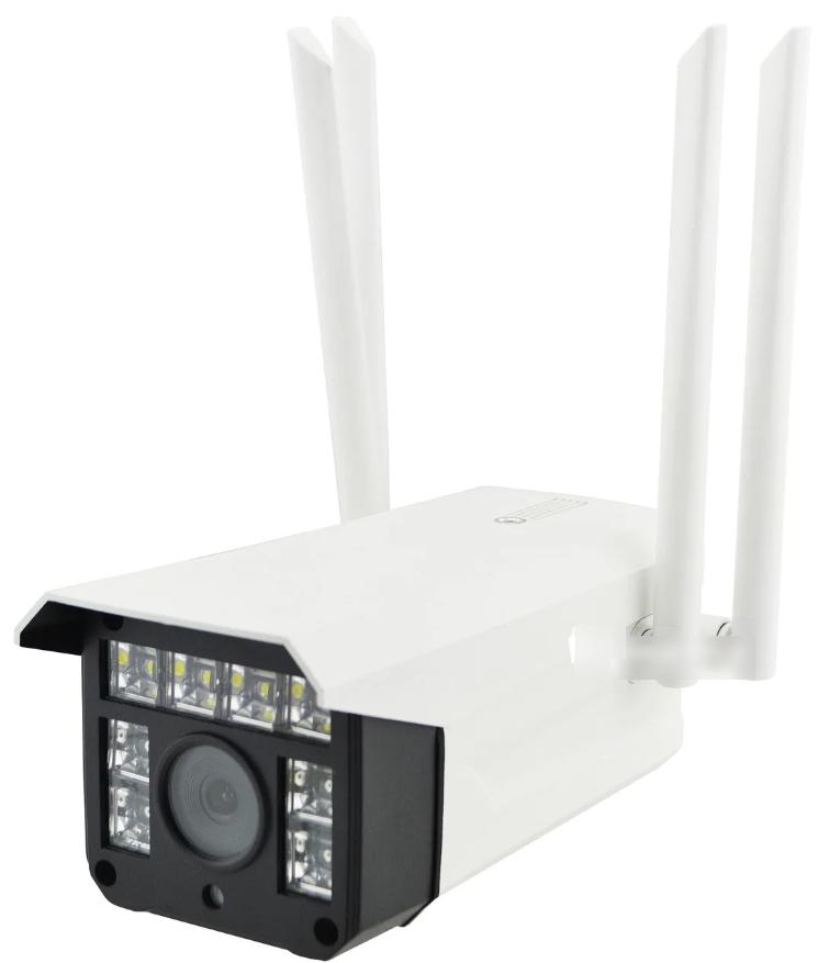 Уличная IP камера видеонаблюдения 926 Wi-Fi 2.1 mp