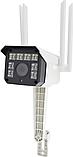 Уличная IP камера видеонаблюдения 926 Wi-Fi 2.1 mp, фото 2