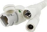 Уличная IP камера видеонаблюдения 926 Wi-Fi 2.1 mp, фото 5