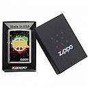 Зажигалка Zippo Peace Splash, 29606, фото 6
