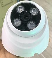 Камера для видеонаблюдения D204 3MP AHD DOME CAMERA (ночная съемка+3MP+HD качество)