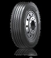 Грузовые шины 9.5R17.5 Hankook AH35 (Рулевая) 131/129 L
