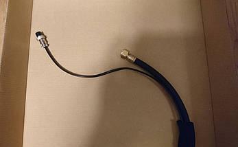 Аргонова пальник WP-17 підключення гайкою М16х1.5, фото 3