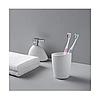 Набір зубних щіток Xiaomi Doctor B Bass Method Toothbrush (4 шт.), фото 4