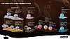 Кофе в капсулах Lavazza BLUE ESPRESSO DOLCE 100 шт., Италия 100% Арабика, фото 3