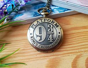 Часы  Гарри Поттер  Harry Potter Platform 9 3/4, фото 2