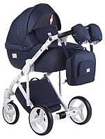 Детская универсальная коляска 2 в 1 Adamex Luciano Q-5, фото 1