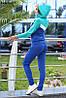 Женский спортивный костюм оптом, фото 4