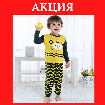 Детская пижама Пижама детская ребенок Пижама детская Пижама детская для мальчика Пижама детская хлопок