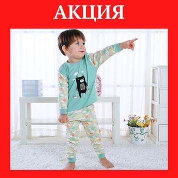 Детская пижама Пижама детская ребенок Пижама детская Детская пижама на мальчика