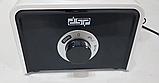 Кухонный комбайн DSP KJ3002 процессор 7 в 1,блендер стационарный 600W, фото 7