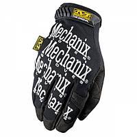 Перчатки Mechanix Wear Original Glove Black, фото 1