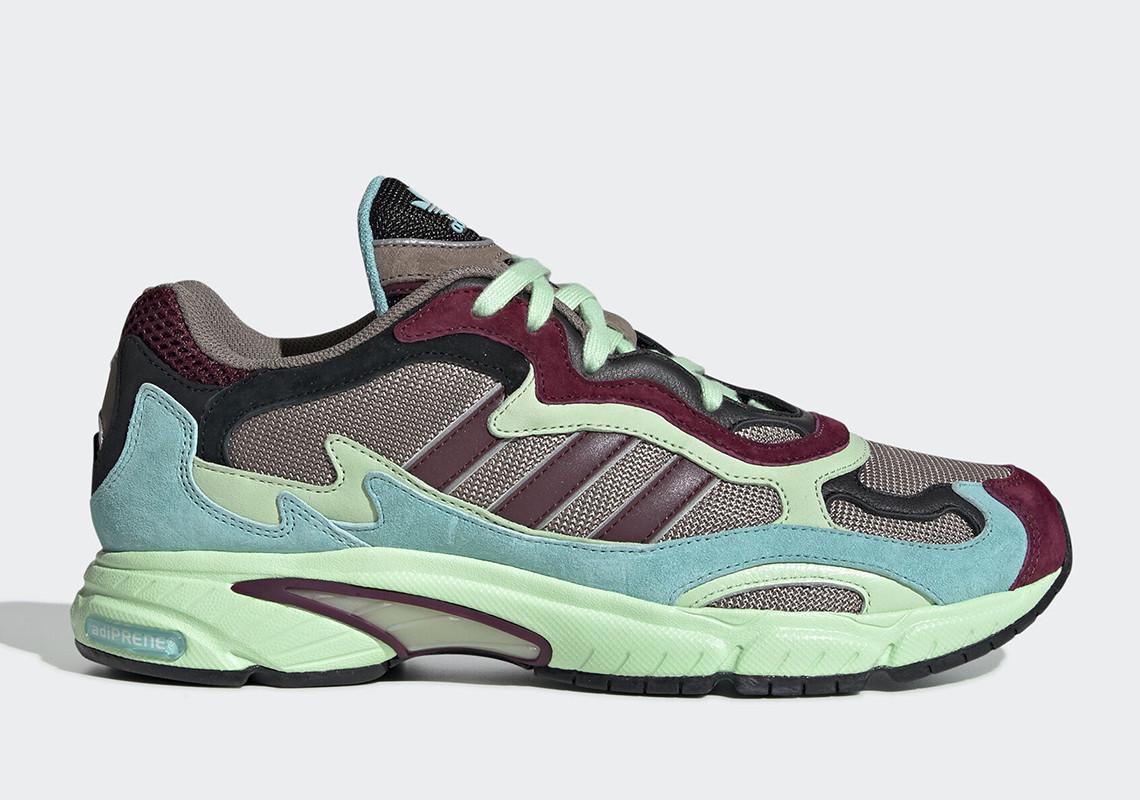 Кроссовки adidas Temper Run (EE7741) оригинал