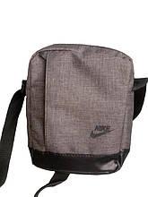 Сумка мужская, сумка через плечо, барсетка 005В