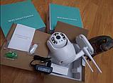 Камера видеонаблюдения PTZ WiFi xm 2mp, фото 2