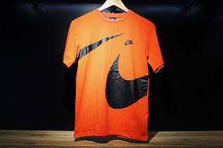 Футболка женская Nike / CLO-009 (Размеры: L,XL)