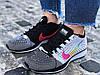 Кроссовки женские Nike Flyknit Racer (Размеры:37,39), фото 4
