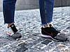 Кроссовки женские Nike Flyknit Racer (Размеры:37,39), фото 5