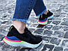 Кросівки жіночі Nike Epic React Flyknit (Розміри:37), фото 2