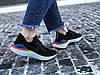 Кросівки жіночі Nike Epic React Flyknit (Розміри:37), фото 4