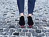 Кросівки жіночі Nike Epic React Flyknit (Розміри:37), фото 5