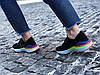Кросівки жіночі Nike Epic React Flyknit (Розміри:37), фото 7