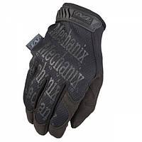 Перчатки Mechanix Wear Original Covert Glove Black, фото 1